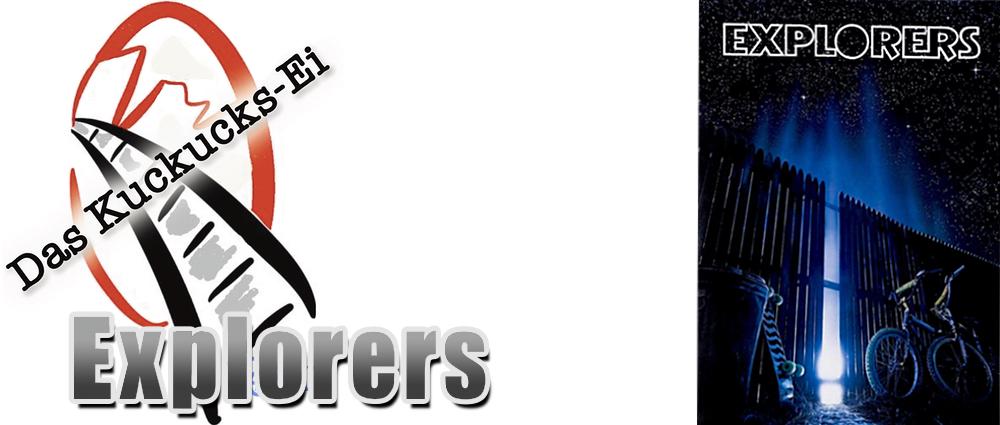 Ku-Ei 4: Explorers