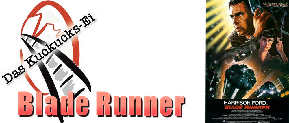 Ku-Ei 5: Blade Runner
