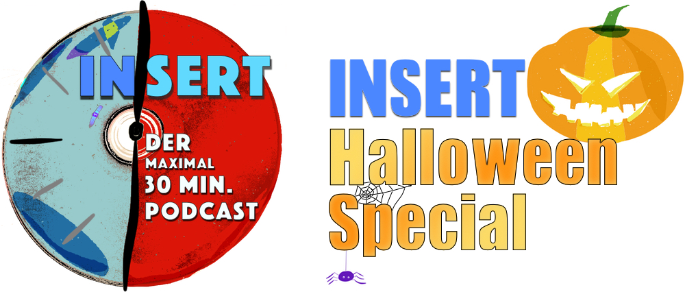 INSERT Das Halloween-Special