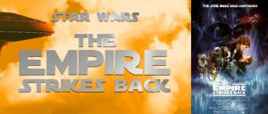 Episode 4 - The Empire Strikes Back (1980)