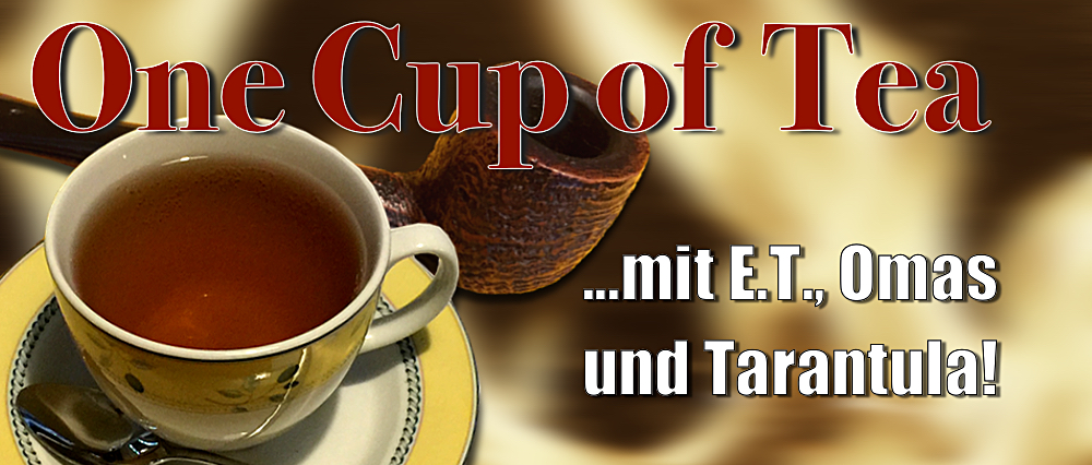 One cup of tea - Folge 1