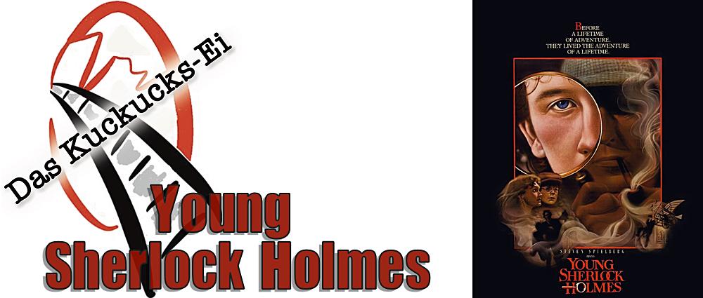 Ku-Ei 7: Young Sherlock Holmes