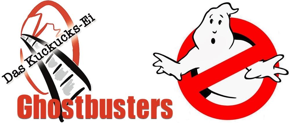 Ku-Ei 2: Ghostbusters